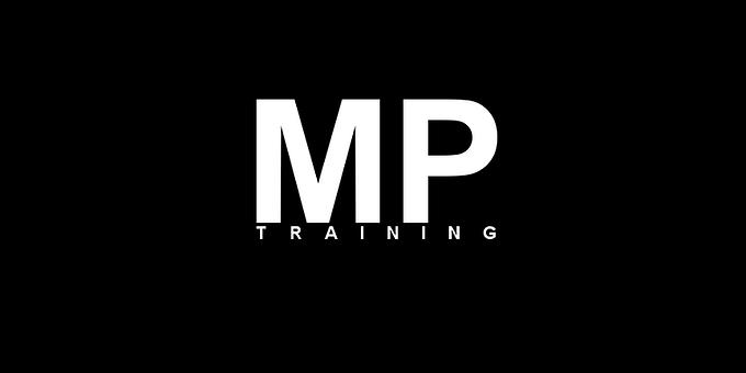 MP TRAINING