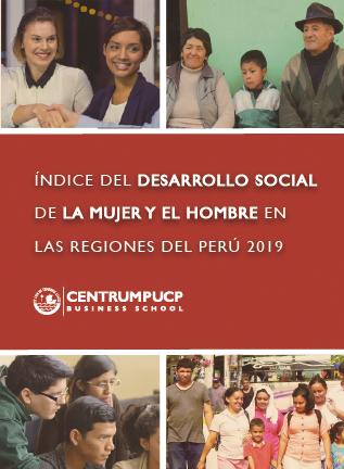 Índice del Desarrollo Social de la Mujer y el Hombre en las...