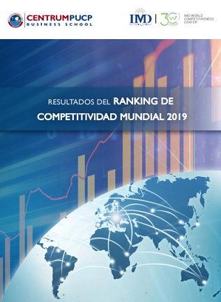 Ranking de Competitividad Mundial 2019
