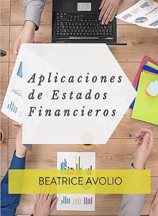 Aplicaciones de Estados Financieros