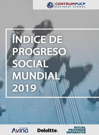 Índice de Progreso Social Mundial 2019