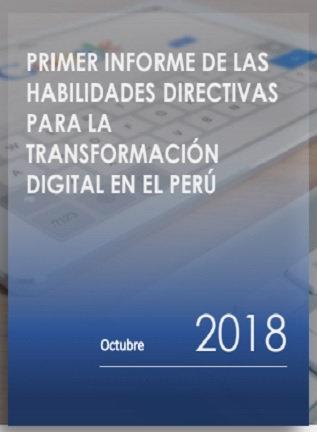 Primer Informe de Habilidades Directivas para la Transformación...