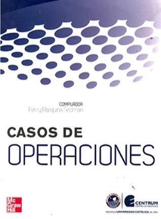 Casos de Operaciones