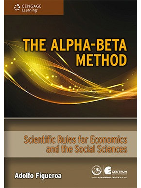 The Alpha-Beta Method Scientific Rules for Economics and the Social Sciences