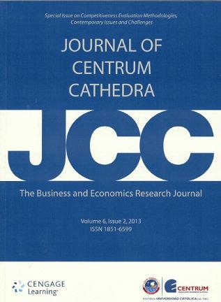 Journal of Centrum Cathedra 2013; Vol. 6(2)