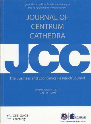 Journal of Centrum Cathedra 2011; Vol. 4(2)