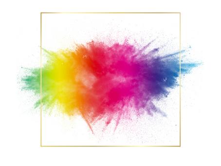 Farben und ihre große heilsame Wirkung auf allen Ebenen