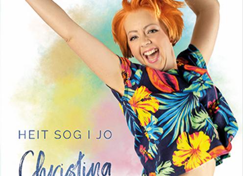 """Debüt Musikalbum """" Heit sog i jo"""""""