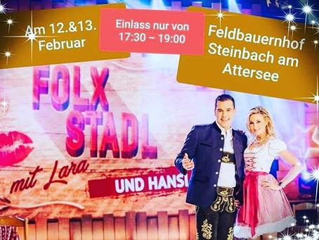 Folxstadl TV am 23.3.2019