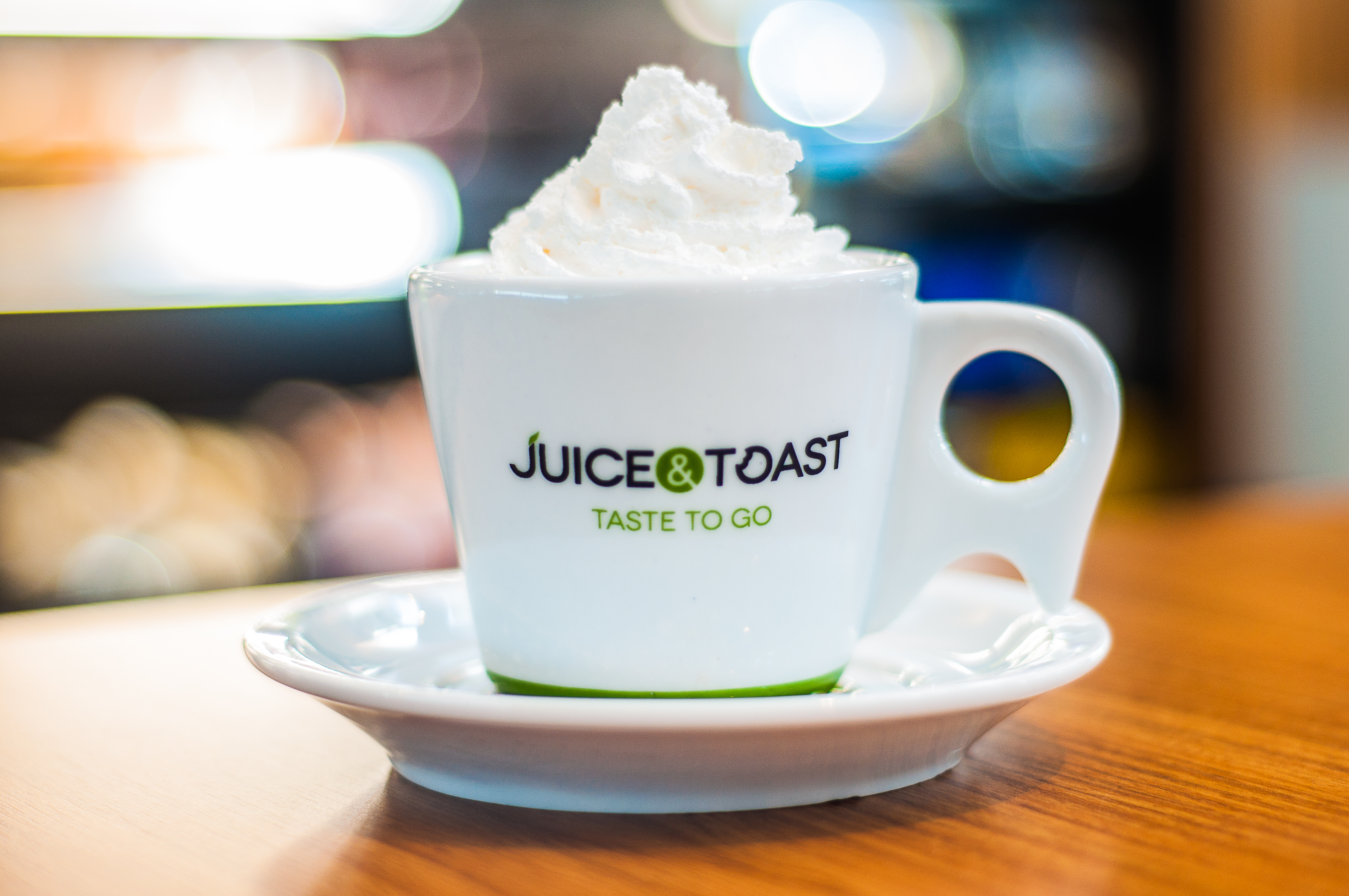 juice&toast, alimentação, saudável