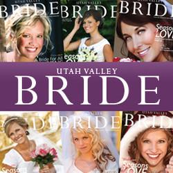 Utah Valley Bride Magazine