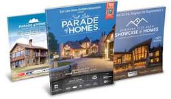 Parade of Homes Magazines