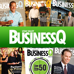 Utah Valley Business Quarterly