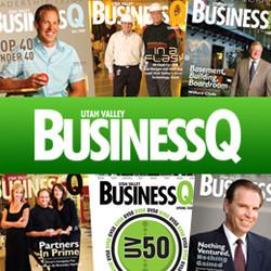 Utah Valley Business Quarterly