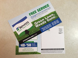 Hometown - Direct Marketing Labels