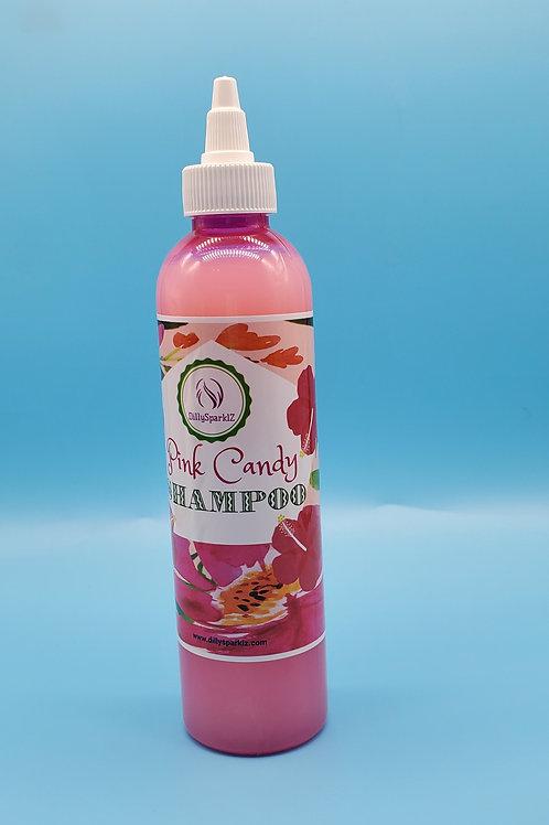 Candy Shampoo