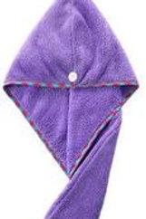Hair Drying Turban
