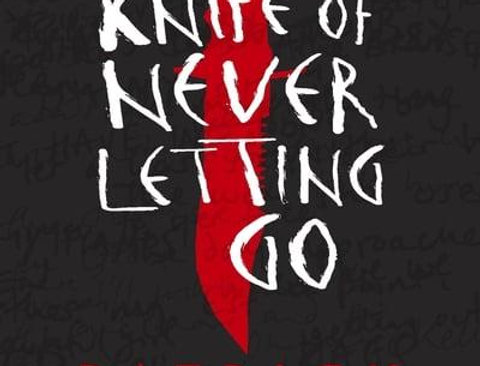 The Knife of Never Letting Go, Patrick Ness (Chaos Walking Trilogy, Book 1)