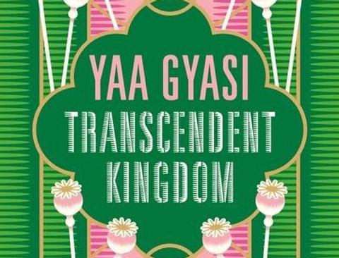 Transcendent Kingdom, Yaa Gyasi