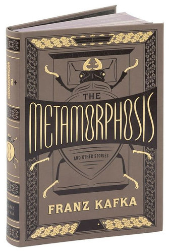 The Metamorphosis and Other Stories, F Kafka