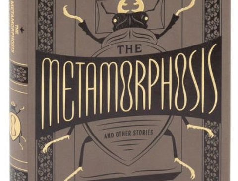 The Metamorphosis and Other Stories, F Kafka