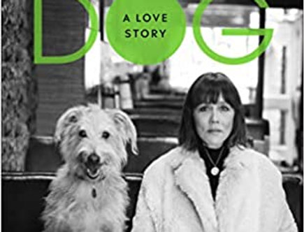 Lost Dog: A Love Story, Kate Spicer, Signed