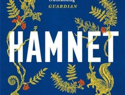 Hamnet, Maggie O'Farrell