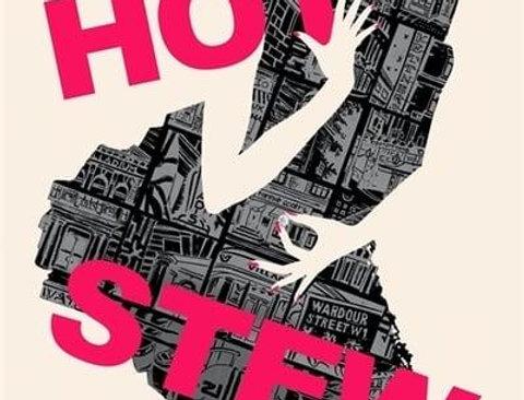 Hot Stew, Fiona Mozley