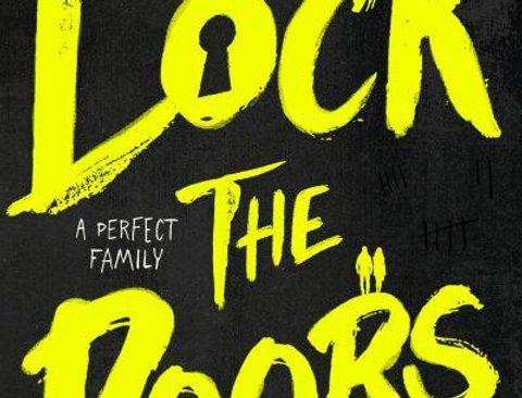 Lock the Doors, Vincent Ralph