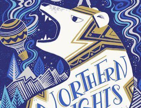 Northern Lights, Philip Pullman (His Dark Materials Series, Book 1)