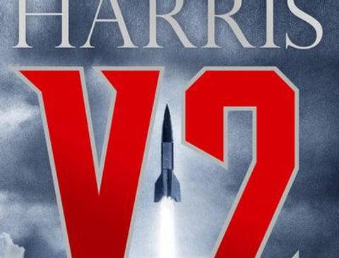 V2, Robert Harris