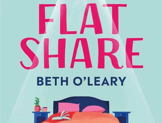 The Flatshare, Beth O'Leary