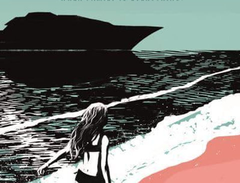 Getaway, Rod Humphris (Simon Ellice Series, Book 4)