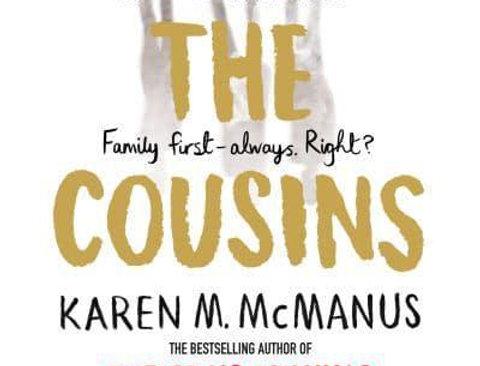 The Cousins, Karen M. McManus