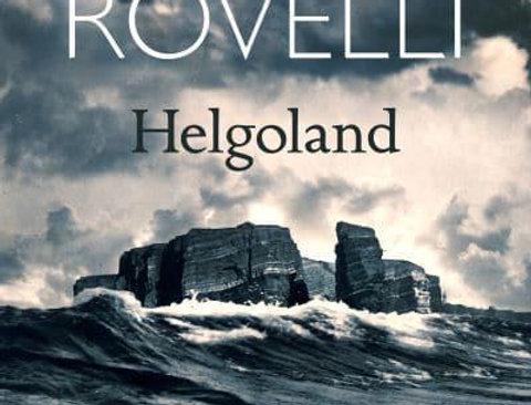 Helgoland, Carlo Rovelli
