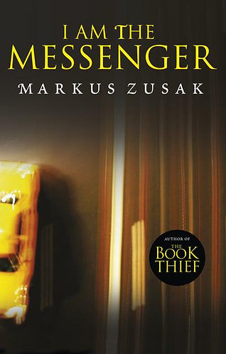 I Am The Messenger, Markus Zusak