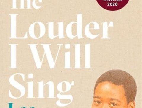 The Louder I Will Sing, Lee Lawrence