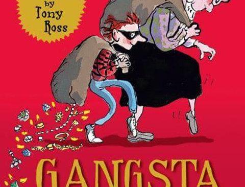 Gangsta Granny, David Walliams