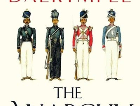 The Anarchy: The Relentless Rise of the East India Company, William Dalrymple