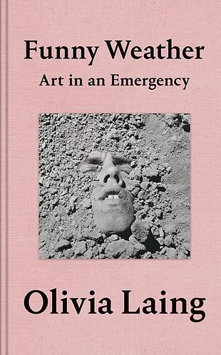 Funny Weather: Art in an Emergency, Olivia Laing