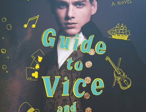 The Gentleman's Guide To Vice and Virtue, Mackenzie Lee
