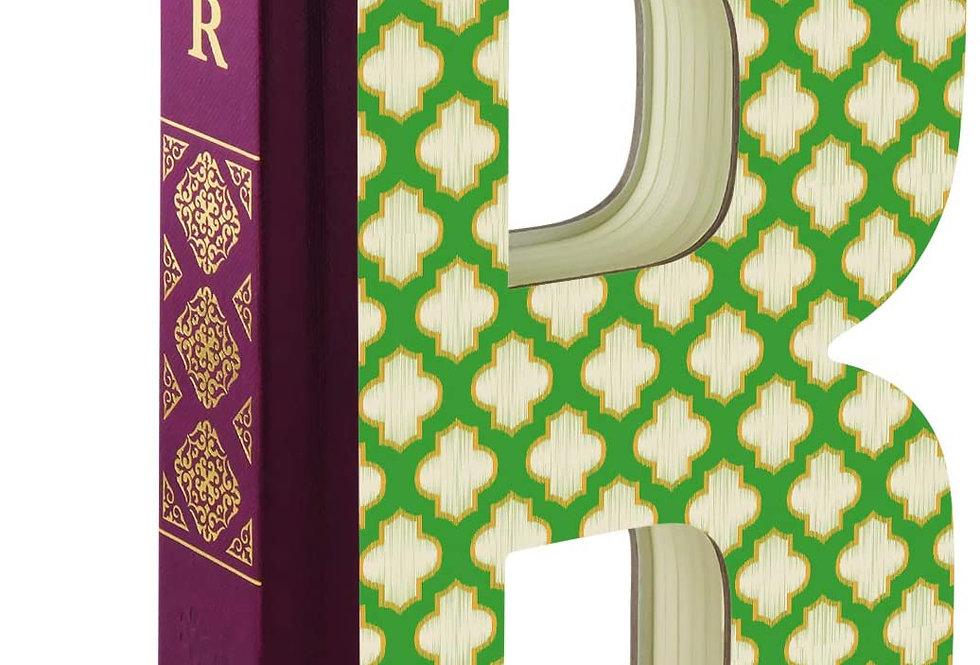 Alphabooks: Letter R