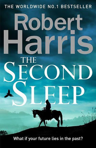 The Second Sleep, Robert Harris