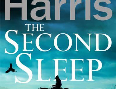 The Second Sleep, Robert Harris