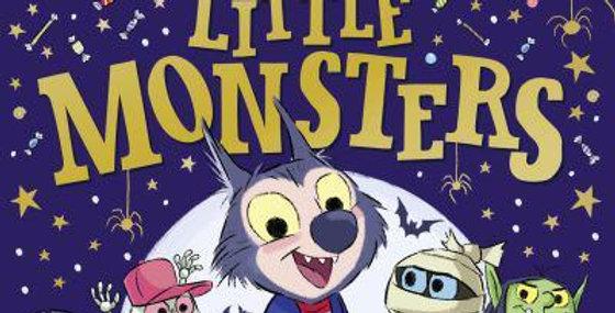 Little Monsters, David Walliams