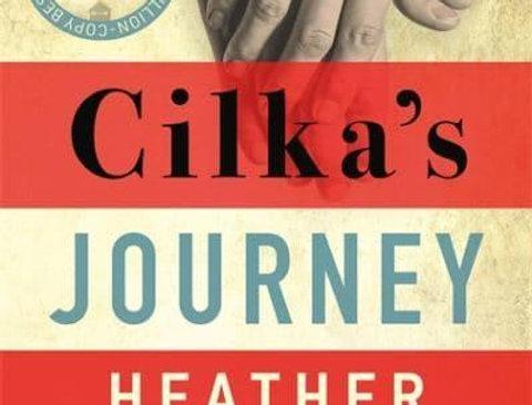 Cilka's Journey, Heather Morris