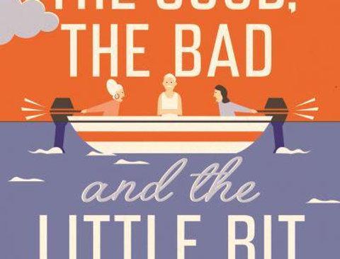 The Good, the Bad and the Little Bit Stupid, Marina Lewycka