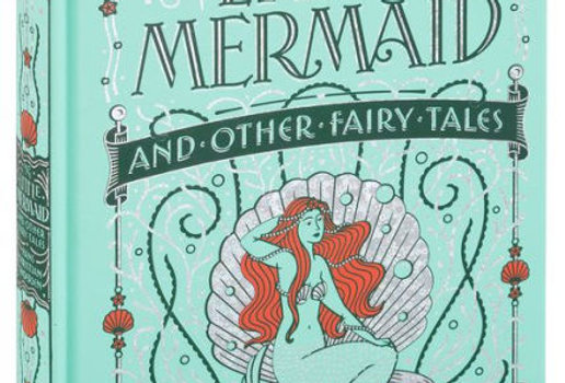 The Little Mermaid And Other Fairytales, H.C Andersen