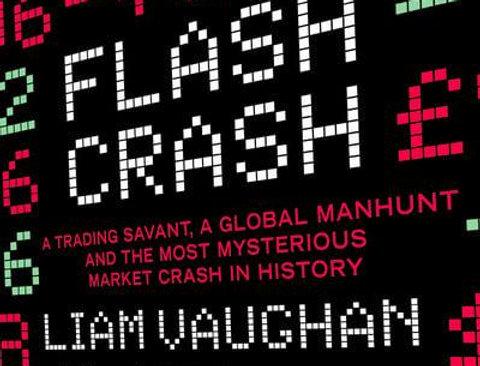 Flash Crash, Liam Vaughan
