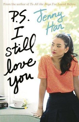 P.S. I Still Love You, Jenny Han (Book 2)